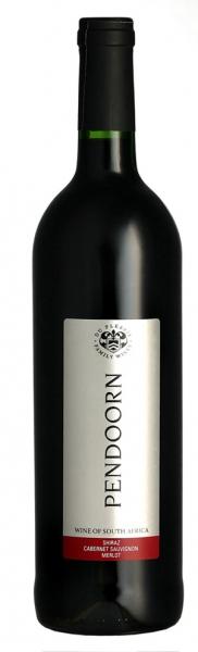 pendoorn-winelabel