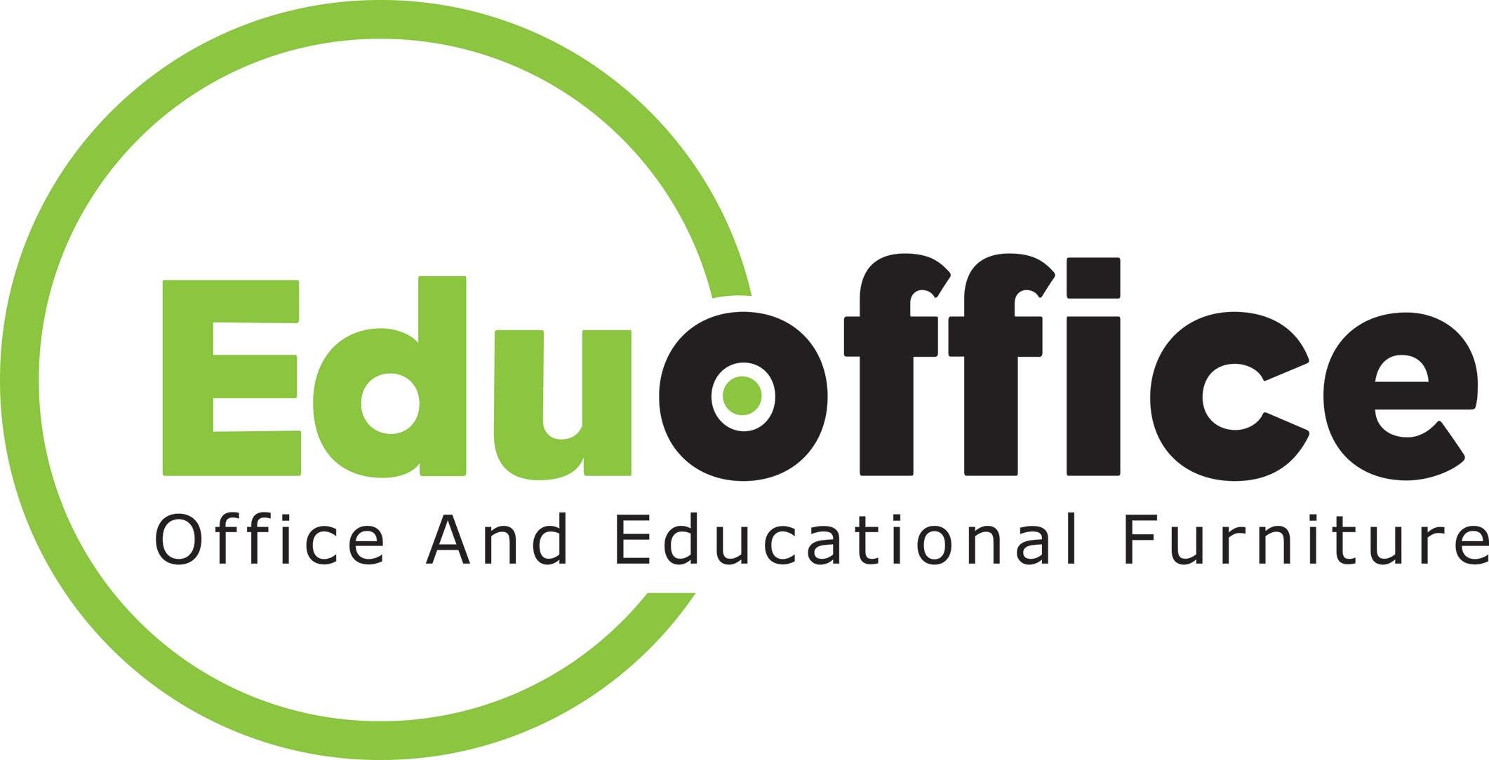 eduoffice logo - LOGO DEVELOPMENT