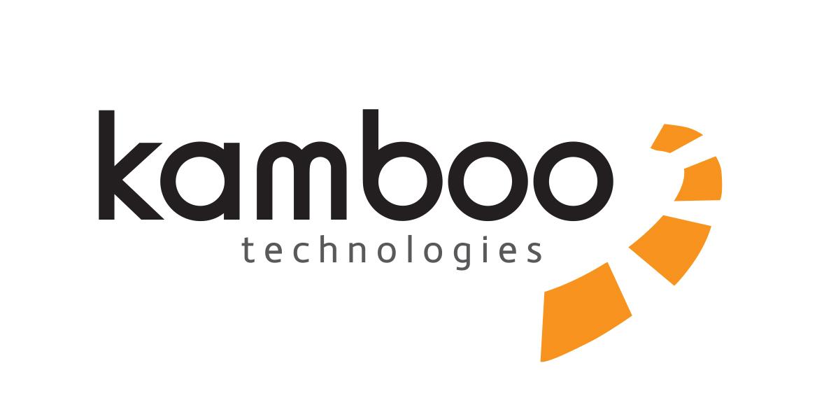 kamboo technologies logo - LOGO DEVELOPMENT
