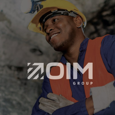 oim - new home page