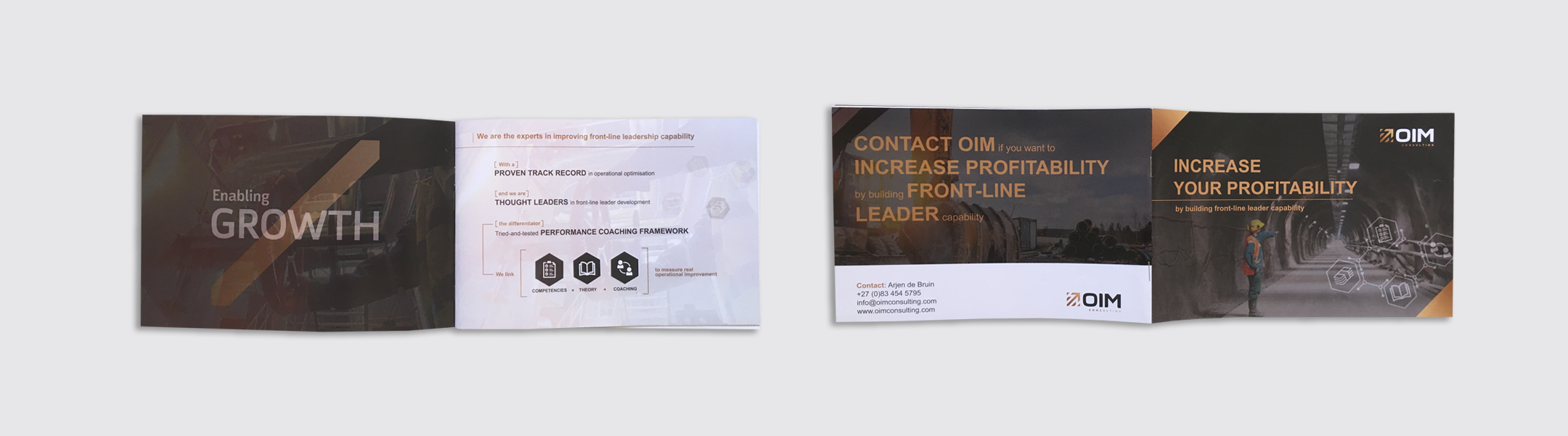 oim increase your profit - OIM