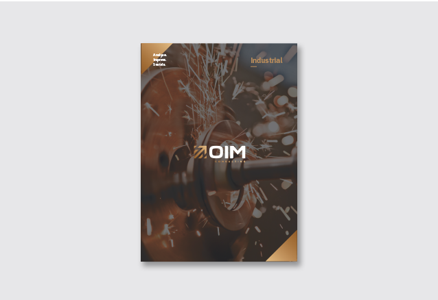 oim industrial cover - OIM