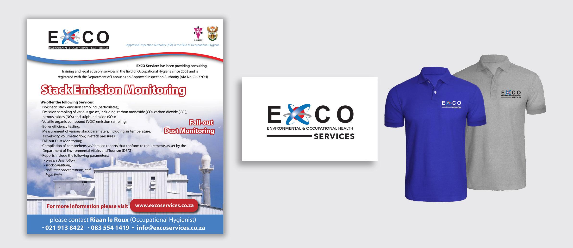 exco strip  - EXCO SERVICES