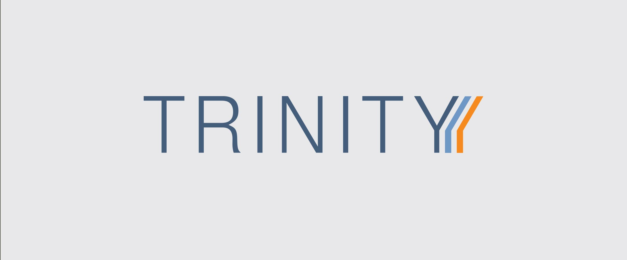TRINITY header - TRINITY PROJECTS