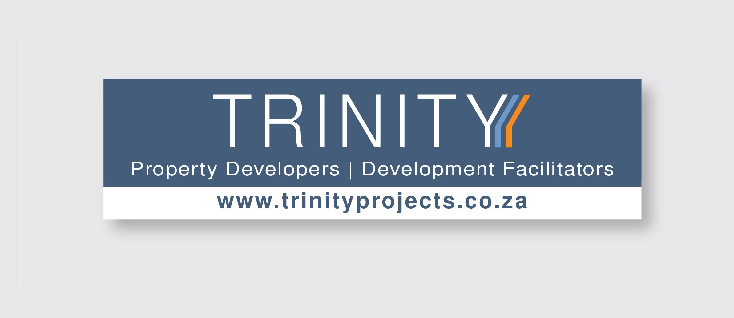 TRINITY school banner - TRINITY PROJECTS