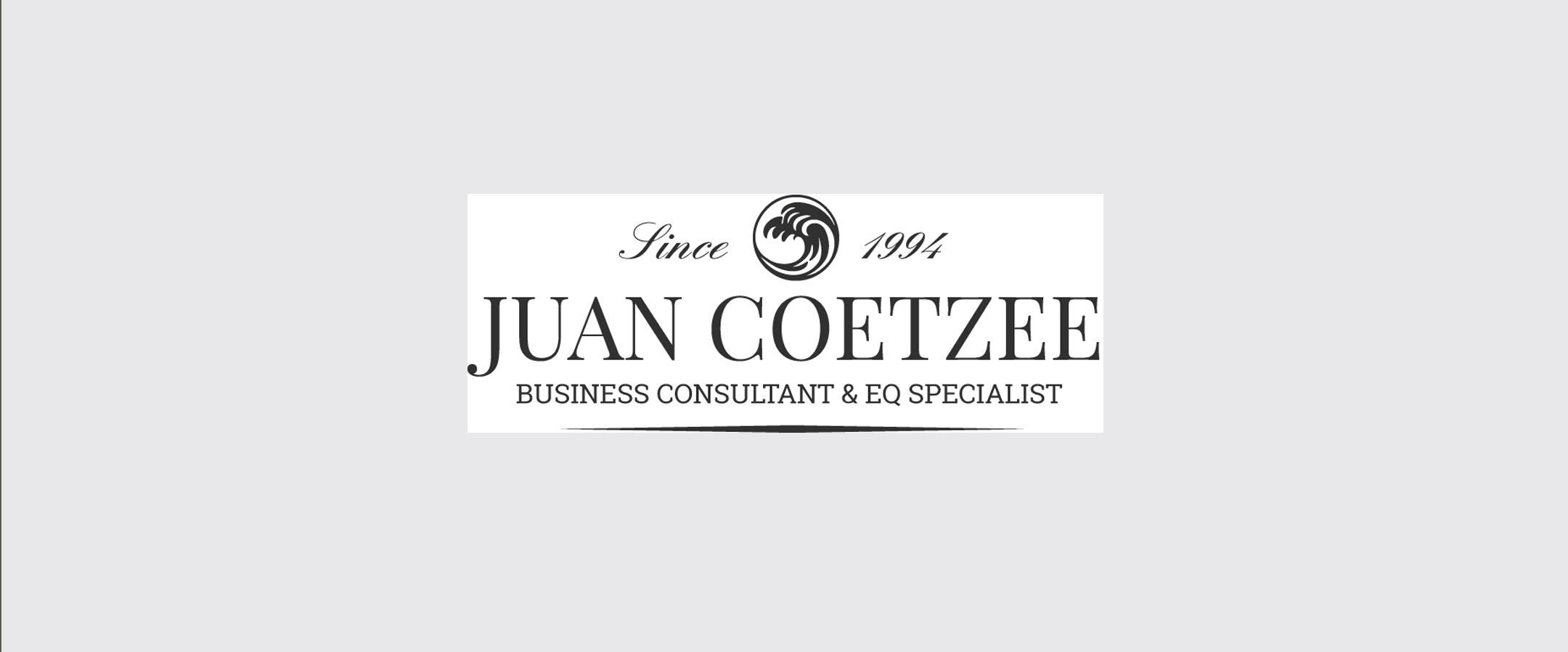 juan header - Juan Coetzee Consulting