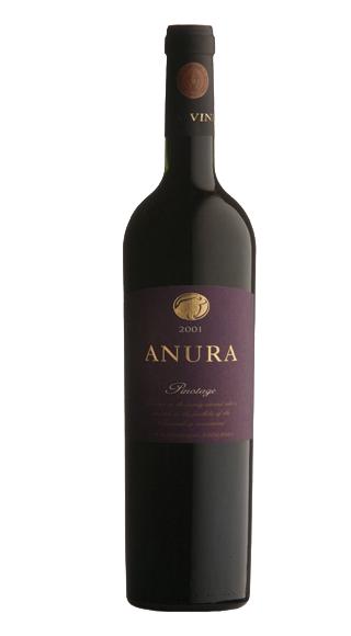 anura - WINE INDUSTRY