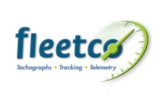 fleetco - LOGO DEVELOPMENT