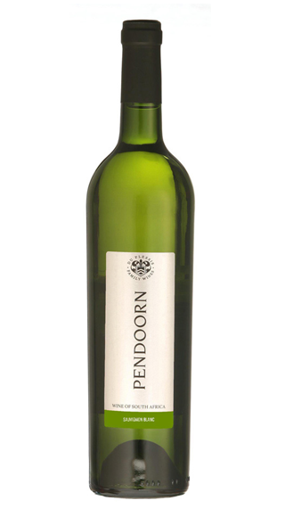 pendoorn white - WINE INDUSTRY
