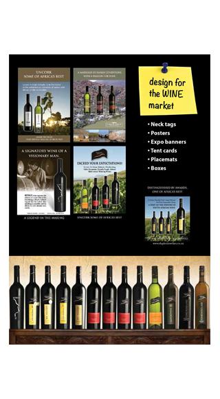 wine campaign - WINE INDUSTRY